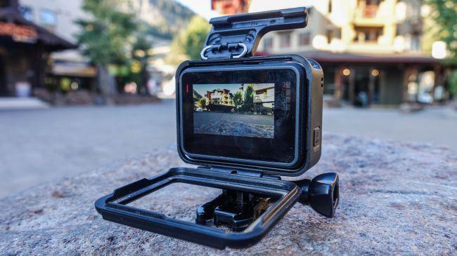 Compare GoPro HERO 5 Sports & Action Camera | compareye com