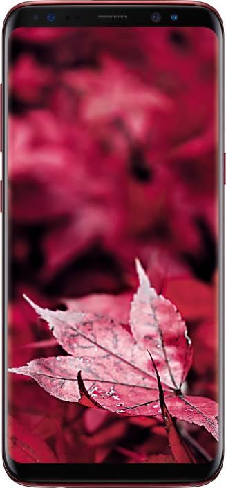 Compare Samsung Galaxy S8 Price In India