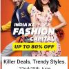 India ka Fashion Capital Store