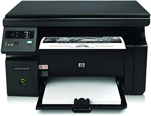 Hp Laserjet Pro M1136 Multifunction Monochrome Laser