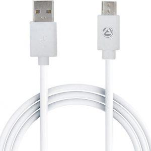 ARU PVC 1m Micro USB Cable