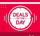 Deals Of The Day Amazon Great Indian Festival | Flipkart Big Billion Day