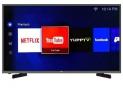 Vu Iconium 109cm (43 inch) Ultra HD (4K) LED Smart TV  (43BU113)