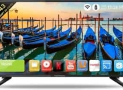 Thomson UD9 Series 43 inch Ultra HD (4K) LED Smart TV