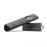 Amazon Fire TV Stick with Voice Remote   Streaming Media Player
