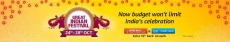 Amazon Great Indian Festival Sale 24th-28th October – Diwali Sale