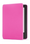 Amazon Protective Cover for Kindle (7th Generation), Magenta – will not fit previous generation Kindle devices
