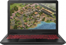Asus TUF Core i5 8th Gen FX505GD Gaming Laptop