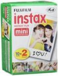 Fujifilm Instax Mini Picture Format Film (100 SHOTS)
