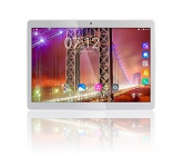 Fusion5 9.6 4G Tablet (9.6 inch, 32GB, Wi-Fi + 4G LTE + Voice Calling), Silver