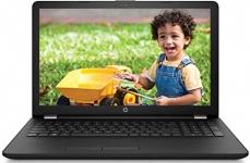 HP 15-BS542TU 2017 15.6-inch Laptop (6th Gen Intel Core i3-6006U/4GB/1TB)