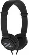 JBL C300SI On-Ear Dynamic Wired Headphones (Black)