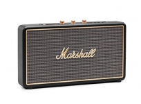 Marshall Stockwell 4091390 Portable Bluetooth Speaker (Black)