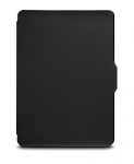 NuPro SlimFit Cover for New Kindle (8th Generation), Black