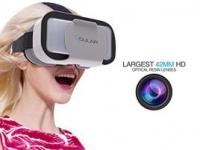 Ocular Swift VR Virtual Reality Headset