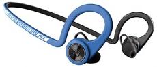 Plantronics Backbeat Fit Wireless Bluetooth Headphones (Power Blue)