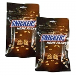 Snickers Freebie : Send Snickers code and win prices.