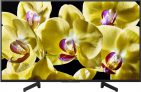 Sony Bravia X8000G 108cm 43 inch Ultra HD 4K LED Smart Android TV KD-43X8000G