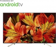 Sony Bravia X8500F 123.2cm 49 inch Ultra HD 4K LED Smart Android TV KD-49X8500F
