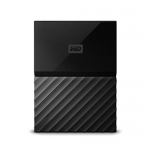 WD My Passport 1TB Portable External Hard Drive
